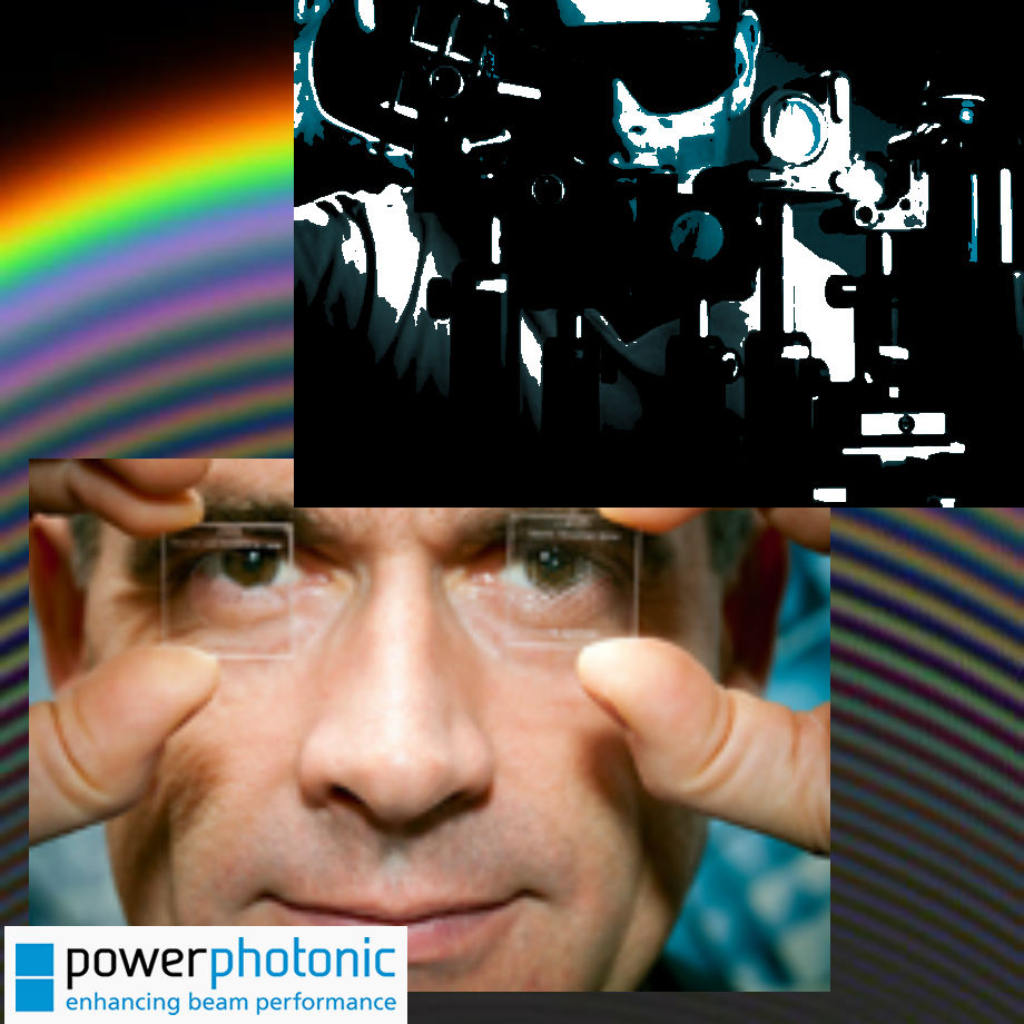 Powerphotonic - PowerPhotonic has developed a process for manufacturing custom freeform optics at a competitive price. The ability to source optical elements, which are not limited by symmetric constraints, opens up the design space. I have worked with them to explore some of the application areas which are opened up by the possibilities that their process offers.